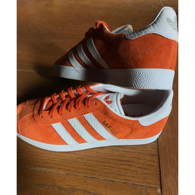 adidas(アディダス)のadidas GAZELLE メンズの靴/シューズ(スニーカー)の商品写真