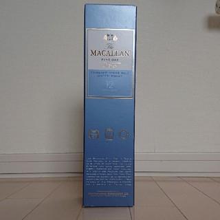 サントリー(サントリー)のマッカラン ファインオーク 12年 700ml(ウイスキー)