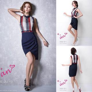 【an】ドレス