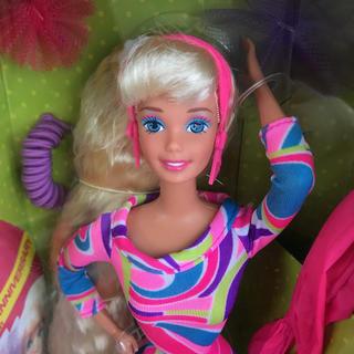 バービー Barbie トータリーヘア