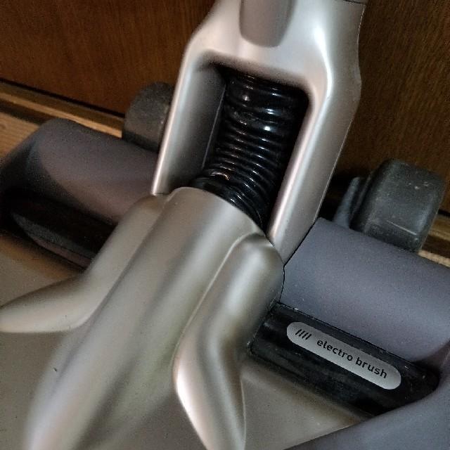 T-fal(ティファール)のティファール サイクロン式スティック掃除機 スマホ/家電/カメラの生活家電(掃除機)の商品写真