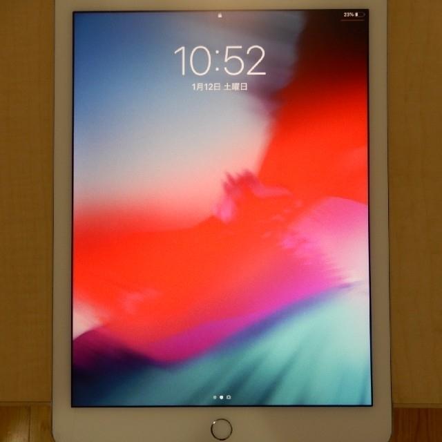 iPad(アイパッド)のiPad Pro 9.7 スマホ/家電/カメラのPC/タブレット(タブレット)の商品写真
