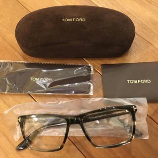 トムフォード(TOM FORD)のTOM FORD トムフォード  アジアンフィット 定価51840円(サングラス/メガネ)