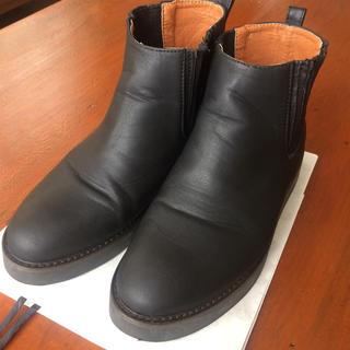 シュカグローバルワーク(shuca GLOBALWORK)のブーツ(ブーツ)