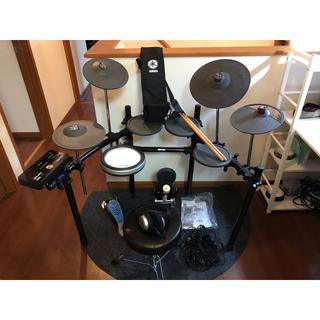 ヤマハ(ヤマハ)の電子ドラム YAMAHA DTX502(電子ドラム)