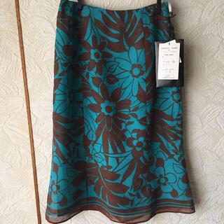 クリスチャンオジャール(CHRISTIAN AUJARD)のクリスチャンオジャールのスカート(ひざ丈スカート)