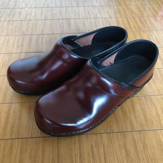 ダンスコ(dansko)のdansko ダンスコ プロフェッショナル 38(ローファー/革靴)