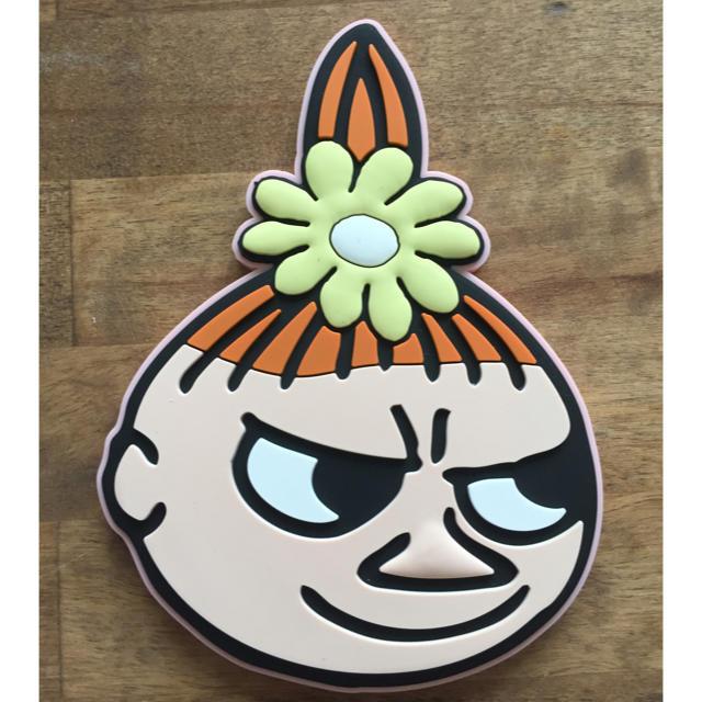 ムーミン アロハな詰め合わせ3点セット エンタメ/ホビーのおもちゃ/ぬいぐるみ(キャラクターグッズ)の商品写真