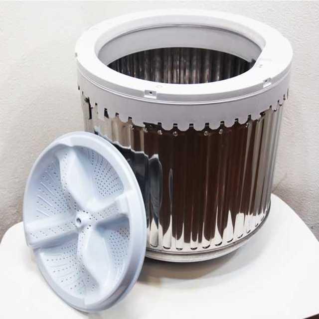 ファミリー向け7.0kg 洗濯機 Agイオン LS26 スマホ/家電/カメラの生活家電(洗濯機)の商品写真