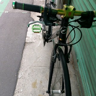 ジャイアント(Giant)のクロスバイク(自転車本体)