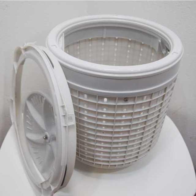 高年式2014年製 良品 東芝 4.2kg 洗濯機 ES34 スマホ/家電/カメラの生活家電(洗濯機)の商品写真