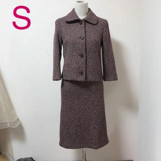 ヌール(noue-rue)のnoue-rue フランドル ツイード スーツ(スーツ)