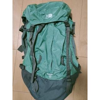 カリマー(karrimor)のカリマー  リッジ30  登山用ザック(登山用品)