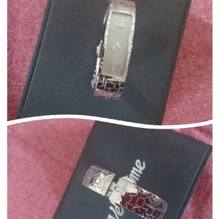 シーケーカルバンクライン(ck Calvin Klein)のカルバン・クライン時計(腕時計)