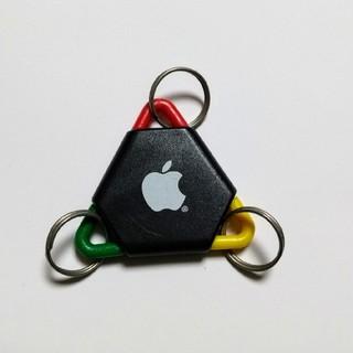 アップル(Apple)のApple Computer アップル キーホルダー (ノベルティグッズ)