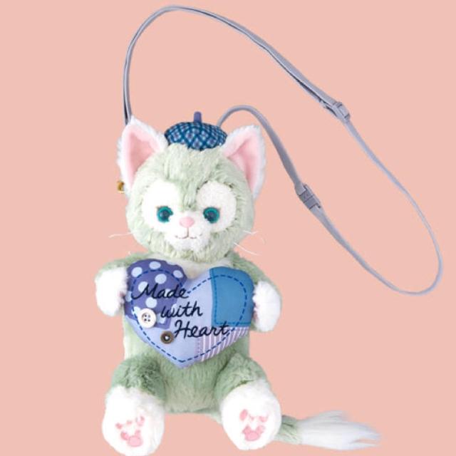 Disney(ディズニー)のジェラトーニ コスチューム 付属品 エンタメ/ホビーのおもちゃ/ぬいぐるみ(キャラクターグッズ)の商品写真