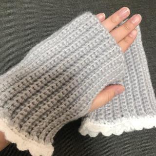 ハンドウォーマー(手袋)