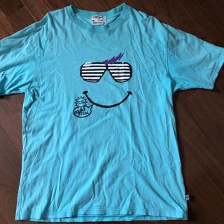 ダブルスティール(DOUBLE STEAL)のTシャツ♡値下げ対応します(Tシャツ/カットソー(半袖/袖なし))