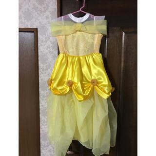 ディズニー(Disney)のビビディ  ベルドレス 100〜110(ドレス/フォーマル)