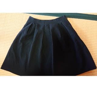 パウダーシュガー(POWDER SUGAR)のPOWDER SUGARスカート(ひざ丈スカート)