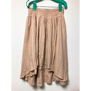 ジエンポリアム(THE EMPORIUM)のチュールスカート(ロングスカート)