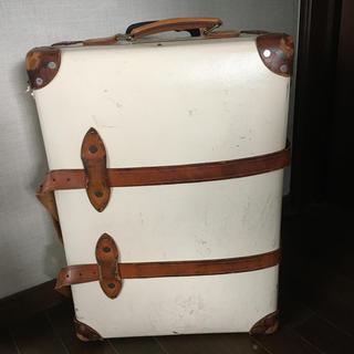 グローブトロッター(GLOBE-TROTTER)のグローブトロッター 21インチ(スーツケース/キャリーバッグ)
