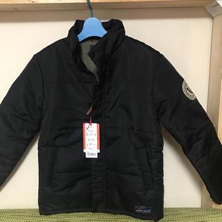 クリフメイヤー(KRIFF MAYER)の新品 クリフメイヤー 中綿ジャケット 160(ジャケット/上着)