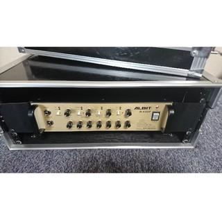 【値下げ】ALBIT B-450F ベースアンプ【美品】(ベースアンプ)