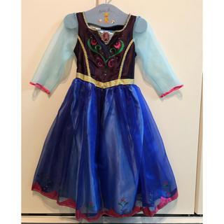 ディズニー(Disney)のアナ キッズドレス 95(ドレス/フォーマル)