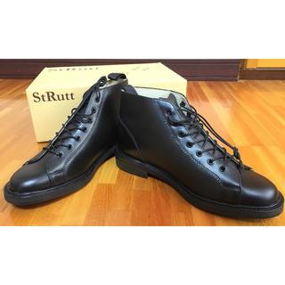 ストラット(StRutt)のブーツ  サイドゴアブーツ  (ブーツ)