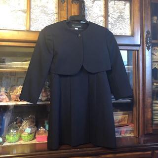 ザスコッチハウス(THE SCOTCH HOUSE)のお受験/卒園/入学アンサンブルスーツ(ドレス/フォーマル)