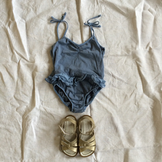 キャラメルベビー&チャイルド(Caramel baby&child )のtocoto vintage 水着(水着)