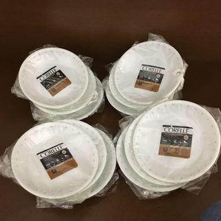 コレール(CORELLE)のコレール  小皿 12枚(食器)