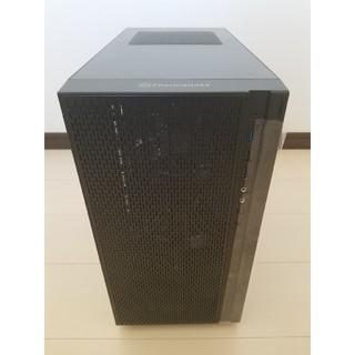 エイサー(Acer)のゲーミングPC(デスクトップ型PC)