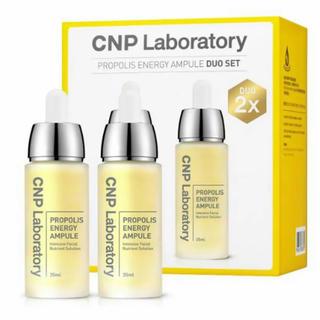 チャアンドパク(CNP)のCNP チャアンドパク プロポリスエネルギーアンプル 35ml 2個セット(美容液)