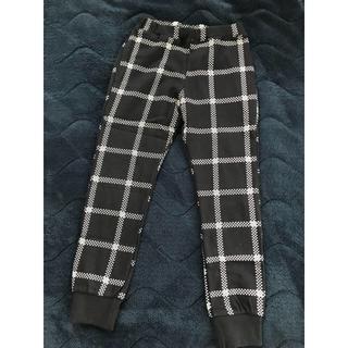 デビロック(DEVILOCK)の新品 devirock スウェット 裾リブパンツ 130cm(パンツ/スパッツ)