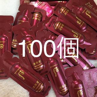 ソルファス(雪花秀)のドフー  フー 韓国化粧品 美容液 エイジング シワ たるみ ハリ 保湿 fo(美容液)
