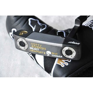 SCOTTY CAMERON SELECT NEWPORT2ゴルフパター