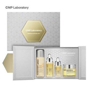 チャアンドパク(CNP)のCNP チャアンドパク プロポリススペシャルセット(美容液)