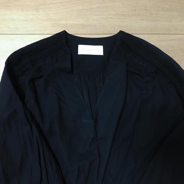 mame(マメ)のmame ブラウス レディースのトップス(シャツ/ブラウス(半袖/袖なし))の商品写真