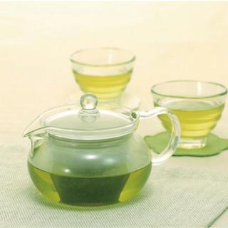 ハリオ(HARIO)のHARIO 茶茶急須 丸 450ml(食器)