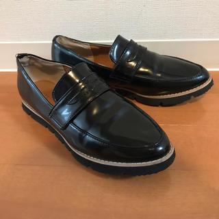 シマムラ(しまむら)のしまむら✩ローファー(ローファー/革靴)