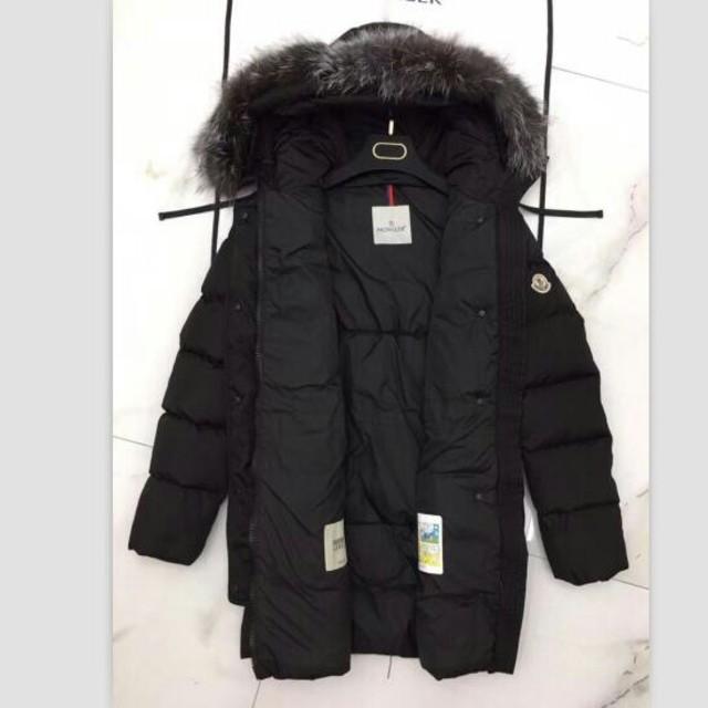 MONCLER(モンクレール)の(モンクレール) MONCLER ダウンコート サイズ:S-XL(1234) レディースのジャケット/アウター(ダウンコート)の商品写真