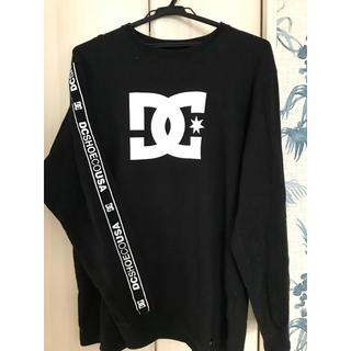 ディーシー(DC)のDC ロングTシャツ (Tシャツ/カットソー(七分/長袖))