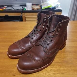 ウルヴァリン(WOLVERINE)のWolverine 1000mile boots  10.5d 28.5cm(ブーツ)