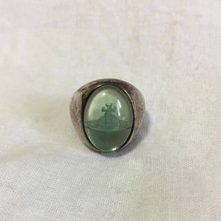 ヴィヴィアンウエストウッド(Vivienne Westwood)のカボションリング(リング(指輪))