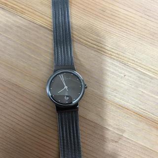 スカーゲン(SKAGEN)のSKAGEN レディース 腕時計(腕時計)
