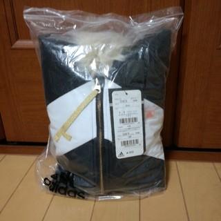 アディダス(adidas)のアディダスジャケット女児向け(140)(ジャケット/上着)