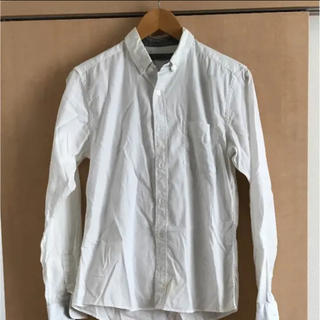 スリック(SLICK)のシャツ SLIK(スリック) 白(シャツ)