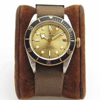 チュードル(Tudor)のtudor  メンズ腕時計(腕時計(アナログ))